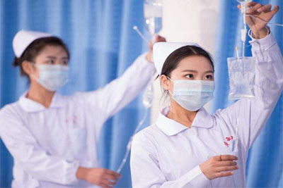 四川红十字卫校护理专业