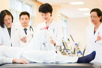 四川红十字卫校康复技术专业