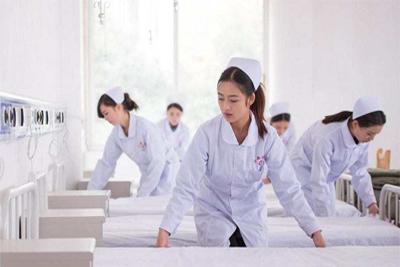 高级护理和护士的区别