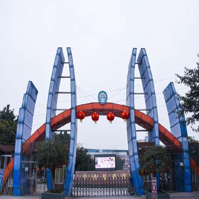 成都华大医药卫生学校(中医康复保健专业)